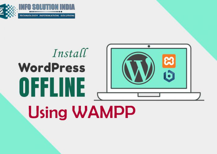 install-wordpress-offline-using-wampp