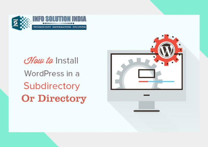 Install-WordPress-online-on-server