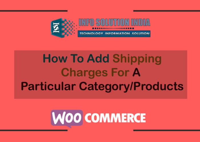 add shiping charges